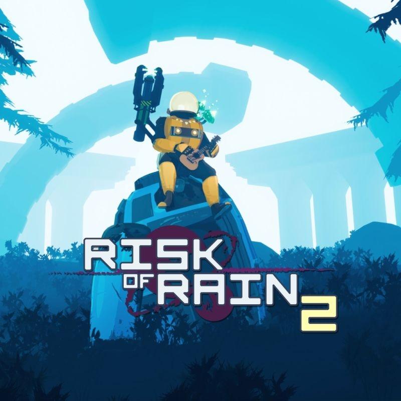 Gearbox 《雨中冒险2》PC中文数字版游戏