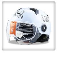 Disney 迪士尼 10037152329285 电动车头盔