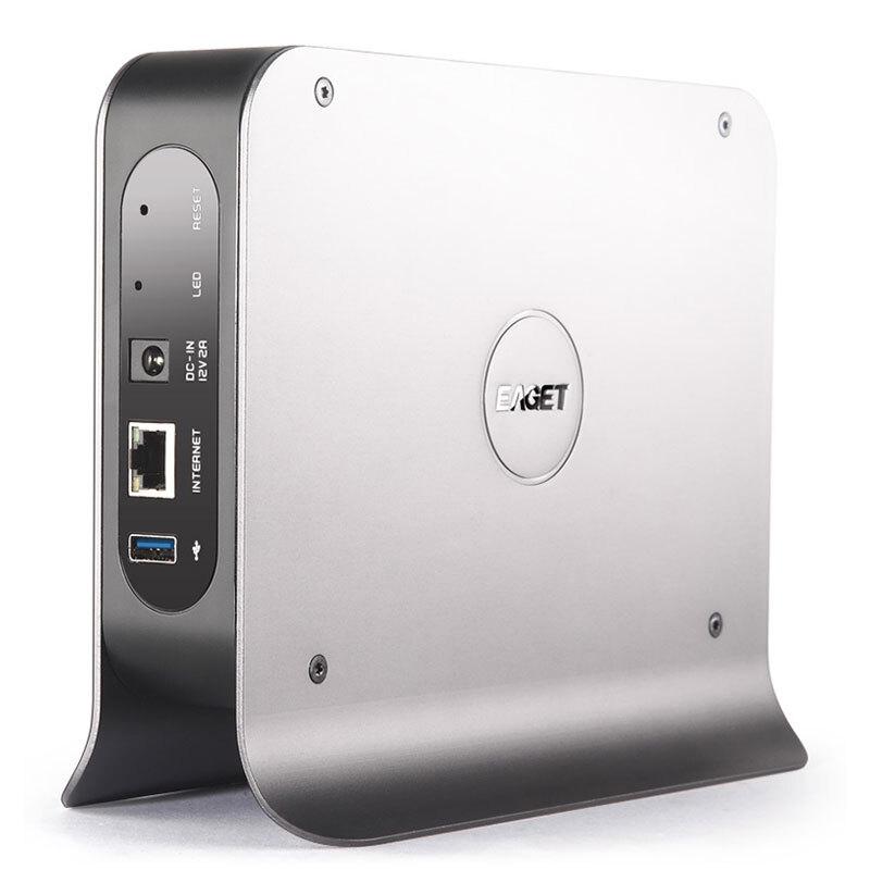 Y300 NAS储存 3.5寸无线云盘