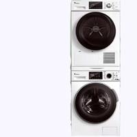 PLUS会员:LittleSwan 小天鹅 TG100VT86WMAD5+TH100VTH35 洗烘套装