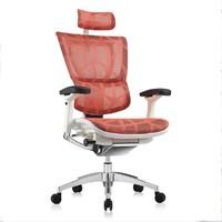 Ergonor 保友办公家具 人体工学椅 纹型网 无躺舒宝