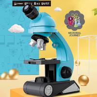 儿童 显微镜 1200高倍