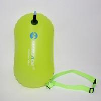 力泳 游泳包浮漂装备救生包屁虫泳包