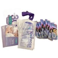 Lansinoh 兰思诺 羊毛脂乳头霜 1.5g+ 蓝芯乳垫 6片+储奶袋 6片
