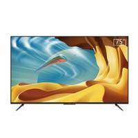 TCL 75V6 液晶电视 75英寸 4K
