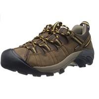 KEEN TARGHEE II WP 男士徒步鞋