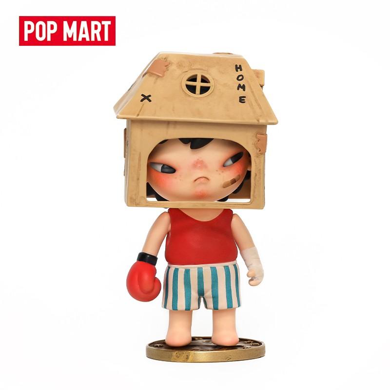 POP MART 泡泡玛特 HIRONO THE OTHER ONE 系列盲盒