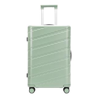 Semir 森马 行李箱女20寸登机箱结实耐用旅行箱男学生拉杆箱万向轮超静音