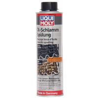 LIQUI MOLY 力魔 机油垢清除剂 机油添加剂 300ml