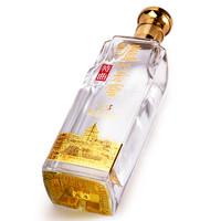 LUZHOULAOJIAO 泸州老窖 晶彩特曲 52度 浓香型白酒 500mL