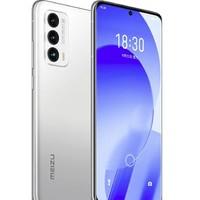 MEIZU 魅族 18s 5G智能手机 8GB+128GB