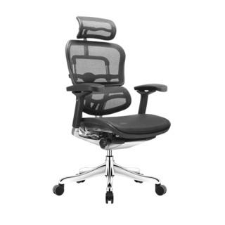 Ergonor 保友办公家具 保友金豪e精英版 人体工学椅 电脑椅子 护脊办公椅 电竞椅 可躺老板椅 靠背座椅