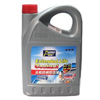 PLUS会员:pusu 普速 全能防锈防冻液 -25℃ 红色 2kg