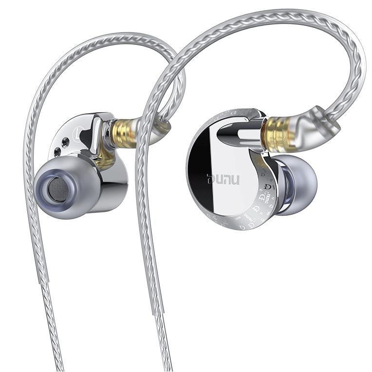 隼PRO 单动圈入耳式有线耳机