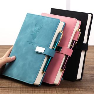 QC-20811 笔记本 单本装 多色可选