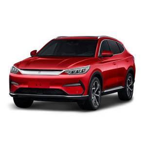 比亚迪 宋plus新能源 21款 EV 尊贵型 新能源车