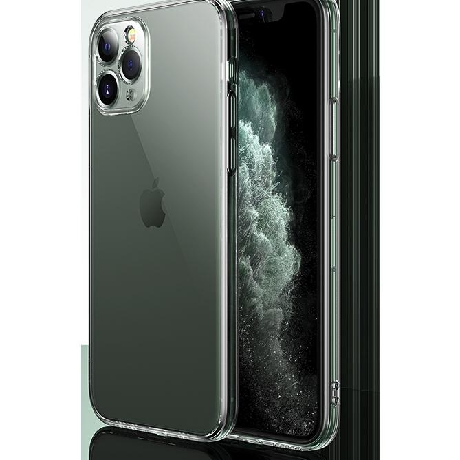 iPhone11系列 透明保护壳