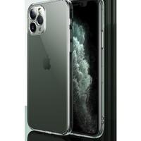 菲利迪 iPhone11系列 透明保护壳