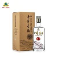 有券的上:古井贡酒 60窖龄 50度 浓香型白酒 500ml