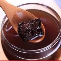 云南古法黑糖姜茶1200g