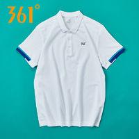 361° 男款运动POLO衫