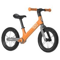 700Kids 柒小佰 72002001B1C 儿童平衡车 竞技款 12寸 橙色