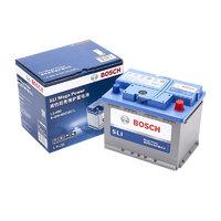 BOSCH 博世 SLI系列 L2-400 汽车蓄电池 适配雪佛兰科鲁兹 12V