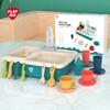 PLAYGO 贝乐高 儿童玩具 宝石绿电动洗碗机