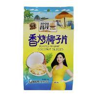 昌茂 香烤椰子片 70g*5袋