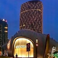 国庆可用,周末不涨!上海虹桥雅高美爵酒店 高级房2晚(可拆分)+2大1小早餐