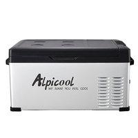 Alpicool 冰虎 C系列 C25 车载冰箱 25L