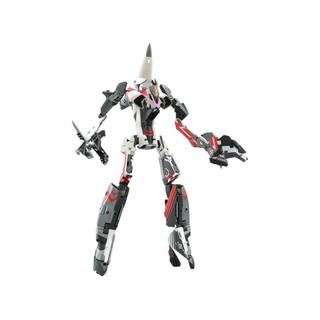 52TOYS 万能匣系列 全能小队 翱翔者 两机一体 变形玩具