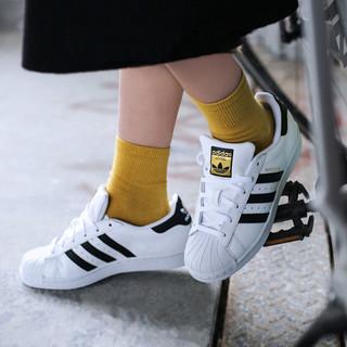 adidas 阿迪达斯 三叶草 FU7712 中性款运动板鞋