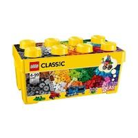 有券的上:LEGO 乐高 CLASSIC 经典创意系列 10696 中号积木盒