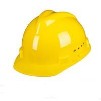 菱盾 国标工地安全帽