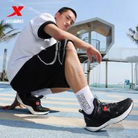 XTEP 特步 880319110119 男款减震跑鞋