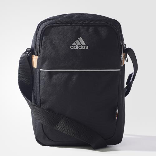 adidas 阿迪达斯 ECORG AJ4231 男女款小肩包