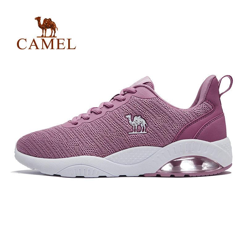 CAMEL 骆驼 女款户外跑鞋