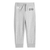Gap 盖璞 567693 男童运动裤 浅灰色 110cm