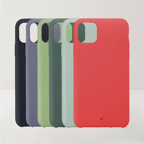 网易智造 云感系列 iPhone Xr 液态硅胶手机壳