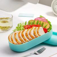 PLUS會員:ishape 優形 沙拉雞胸肉健身即食 100g*18袋