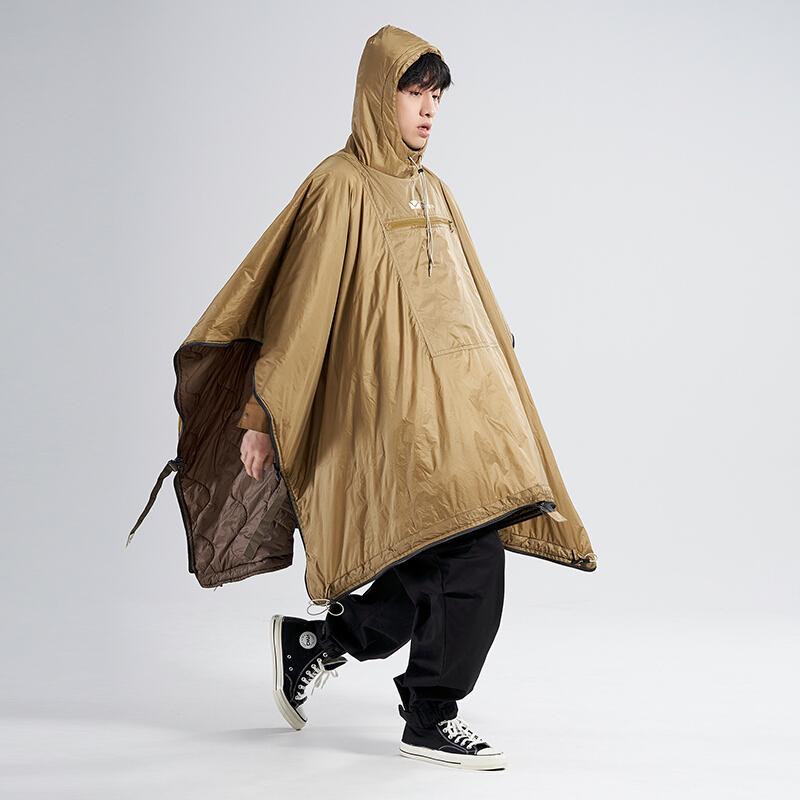 MOBI GARDEN 牧高笛 NX21562017 斗篷睡袋