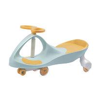PLAYGO 贝乐高 PT2202 儿童扭扭车 薄荷绿