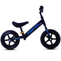 FOREVER 永久 PH2007 儿童平衡车 简约款 黑蓝色