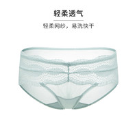 HSIA 遐 女士蕾丝内裤 PE0483