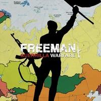 自由人:游击战争 PC中文数字版游戏