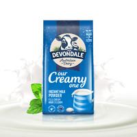 DEVONDALE 德运 全脂牛奶粉调制乳粉 1kg