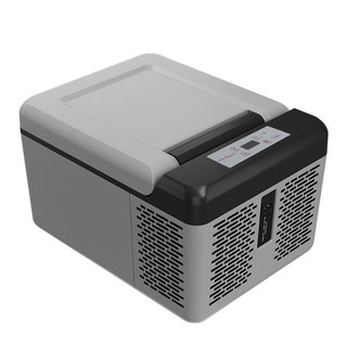 C9 压缩机制冷车载冰箱  9升