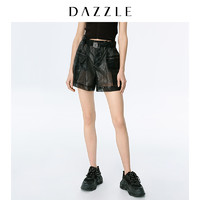 DAZZLE 女士休闲短裤 2C2Q1121A