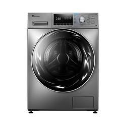 水魔方系列 TG100EM01G-Y50C 滾筒洗衣機 10kg 巴赫銀